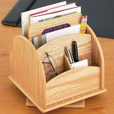 Rotating Desk Organizer Desk Caddy Organizer Home Office Desk Organizers Desktop
