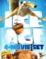 ice age 4 movie 4 discs blu ray 2009 buy