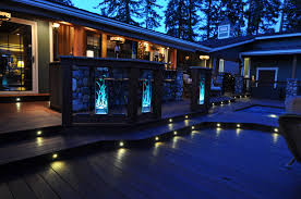 outdoor stairs lighting led lighting innovator dekor launches new website to enhance
