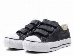 Sepatu Converse Black converse all chuck cuero converse all dc comics
