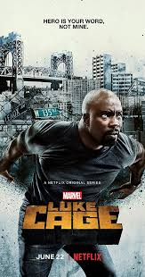 comment cr r un bureau d ude luke cage tv series 2016 imdb