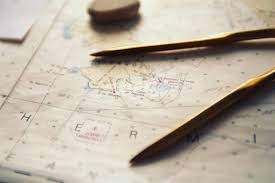 Map Compass Learn How To Read A Nautical Chart