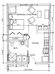 Studio Floor Plans Floor Plans Village At Neomed Village At Neomed
