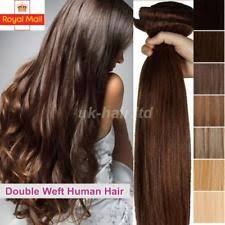 human hair extensions uk bundle clip in hair extensions ebay