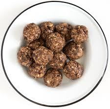 How To Make 3 Ingredient Energy Bars At Home Recipe Kitchn by 8 No Bake Oatmeal Energy Balls U2014 Bless This Mess