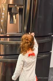 Kitchen Makeovers Contest - lg black stainless steel appliances hgtv pinterest kitchen