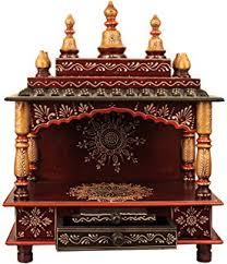 pooja mandapam designs home puja mandir cabinet with 3 42