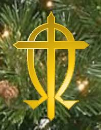 54 best chrismon images on christian symbols