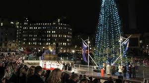carols 2017 in trafalgar square visitlondon