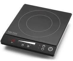 aroma aid 509 induction cooktop review