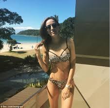 Wearing Underwear To Bed Rebecca Judd Confesses U0027i Always Sleep In G Strings U0027 Daily