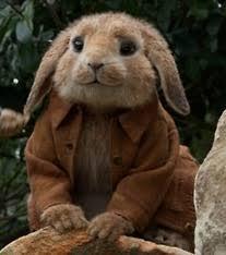 rabbit and benjamin bunny benjamin bunny sony pictures animation wiki fandom powered by