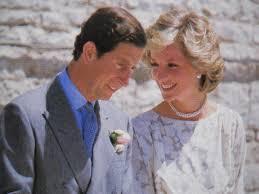 Prince Charles Princess Diana May 2 1985 Prince Charles U0026 Princess Diana Visit The Cathedral