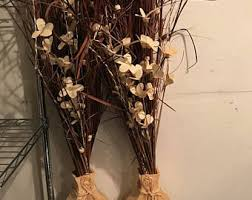 Dried Flower Arrangements Dried Flower Arrangement
