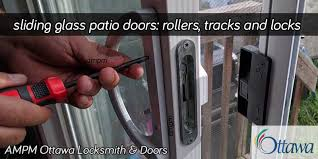 Patio Doors Ontario Sliding Door Repair Ottawa Ontario Glass Patio Door Repair