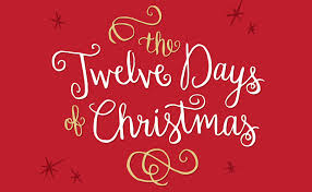 can you match the 12 days of christmas to the correct gift playbuzz
