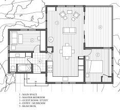 home design modern style house plan beds baths sqft small cabin
