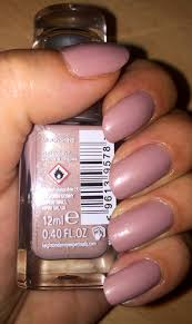 leighton denny nail polish french manicure using starkers and