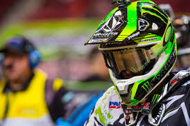 2013 ama motocross monster energy kawasaki u0027s villopoto fights to the top step of the