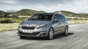 peugeot estate cars first drive peugeot 308 sw top gear