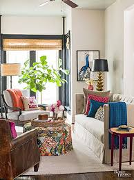 interior homes small space decorating