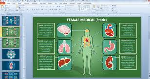 Anatomy Of Human Eye Ppt Top Effective Medical Powerpoint Templates For Healthcare Industry