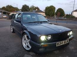 bmw e30 325i manual swap to 2 8 e36 m52 in wembley london gumtree