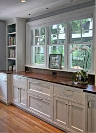 Flush Inset Kitchen Cabinets Don Foote Contracting Custom Cabinetry U2014kitchens