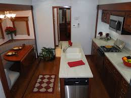 travel trailers space craft mfg