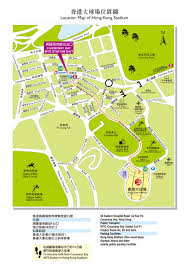 Mtr Map Leisure And Cultural Services Department Hong Kong Stadium