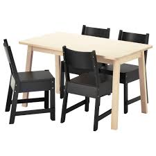 4 Chair Dining Table Set With Price Dining Sets With 4 Chairs Ikea