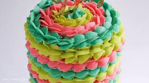 extra tall baby shower cake utorial rosie u0027s dessert spot youtube