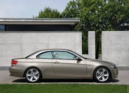 lexus is250c vs bmw 328i convertible 2007 bmw 335i convertible brown bmw love pinterest bmw and