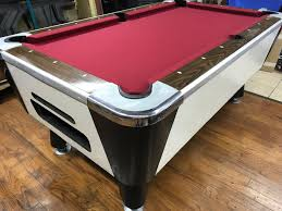 Valley Bar Table Table 042317 Valley Used Coin Operated Pool Table Used Coin