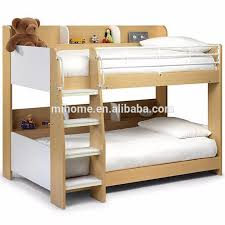 White Wooden Bunk Beds For Sale The Most Modern Solid Wood Bunk Beds For House Decor