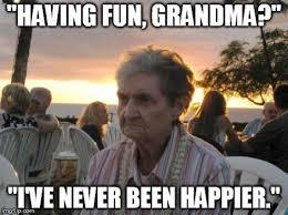 Meme Grandmother - memesboy world of hilarious memes