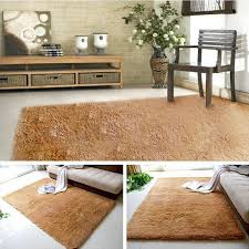 Area Rugs And Carpets 80 X 120cm Shaggy Carpet Living Room Bedroom Carpet Rug For Home