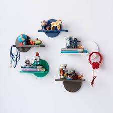 Shelves by Orbit Wall Shelf The Land Of Nod