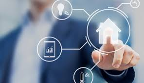 High Tech Home High Tech Homes Educational Programs Help Explain Emerging