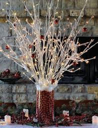 decorative branches with lights creativity shines with lighted floral branches