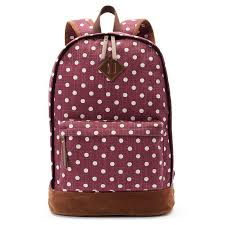 Home Design Suite Reviews Mudd Tiffany Polka Dot Dome Backpack From Kohl U0027s