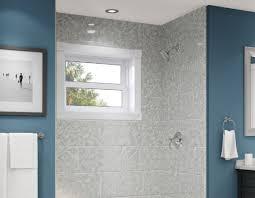 Bathroom Window Trim Bathroom Windows Ottawa Baths