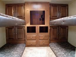 2 bedroom travel trailer floor plans rv floor plans with bunk beds
