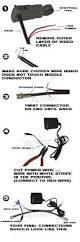 security camera cabling faq