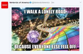 Nintendo Memes - nintendo is back at it again with the great memes fellowkids