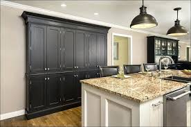 ivory kitchen ideas ivory kitchen cabinets and gray painted petersonfs me