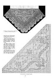 2291 best dantel images on pinterest crochet patterns crochet