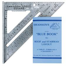 Home Improvement Design Tool by Amazon Com Swanson Tool S0101 Inch Speed Square Layout With Blue