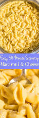 Easy Macaroni Cheese by Best 25 Easy Mac And Cheese Ideas On Pinterest Mac Cheese Easy
