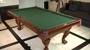 American Heritage Pool Tables Brunswick Heritage Pool Table Table Designs